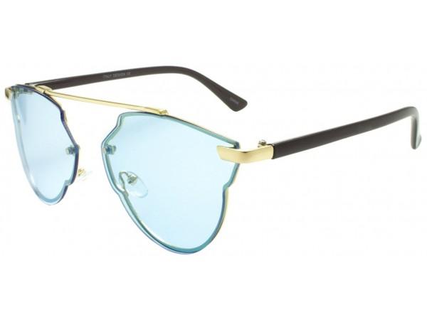 Slnečné okuliare EGO 3201 Blue