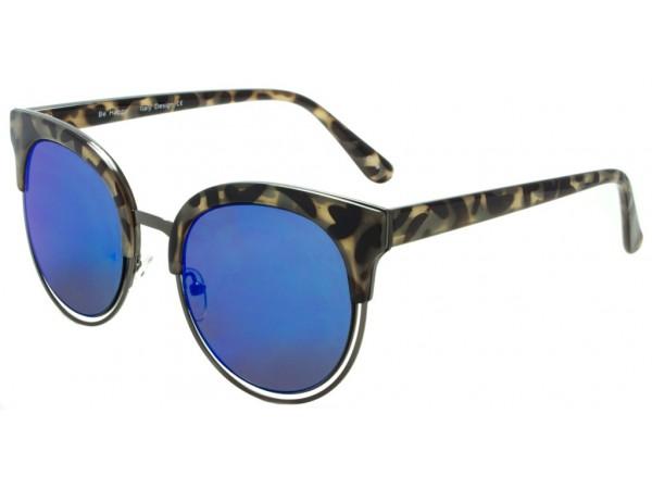 Slnečné okuliare Eleven Miami 2579 Black