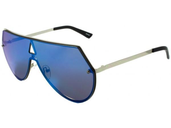 Slnečné okuliare Eleven Miami 2589 Blue
