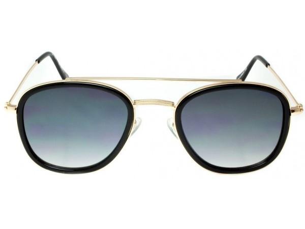Slnečné okuliare Eleven Miami 2609 Gold