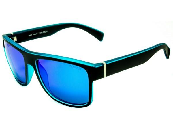 Slnečné polarizačné okuliare FLOATS F4228 Blue