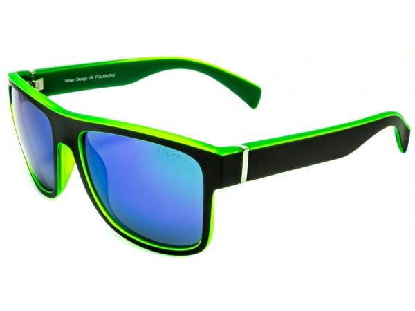 Slnečné polarizačné okuliare FLOATS F4228