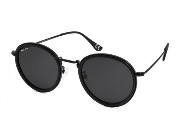 Slnečné okuliare POLAR Hudson Black