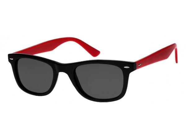 Slnečné okuliare Wayfarer Red