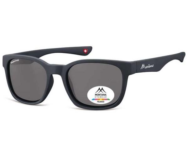 Slnečné polarizačné okuliare Wayfarer MP30