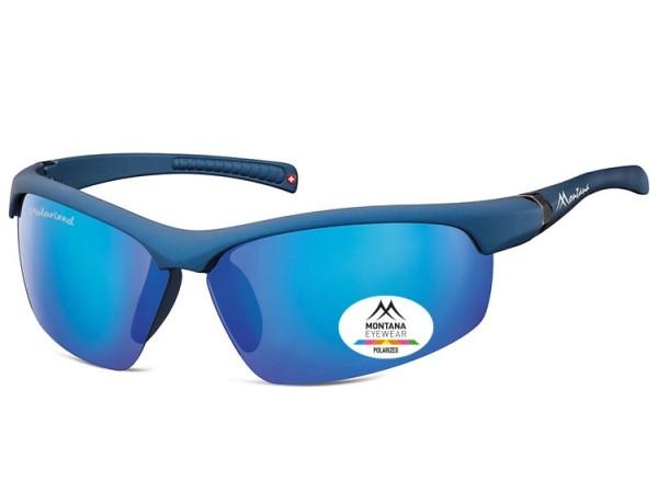 Športové slnečné okuliare polarizačné SP302A