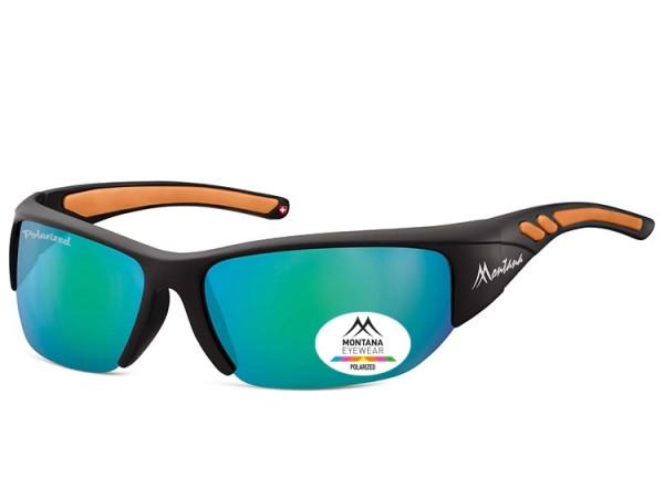 Športové slnečné okuliare polarizačné SP304B