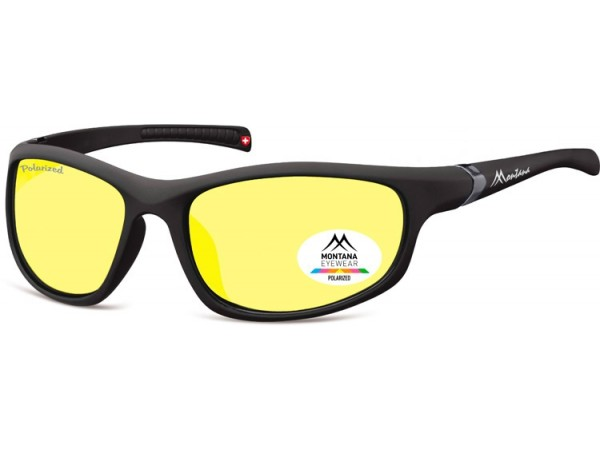 Športové slnečné okuliare polarizačné SP310E