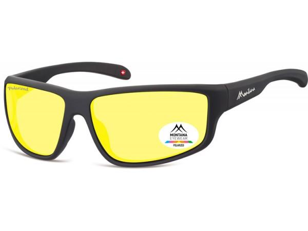 Športové slnečné okuliare polarizačné SP313F