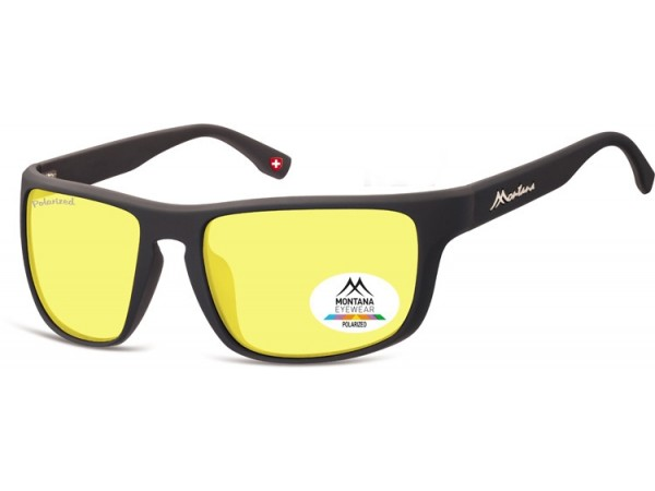 Športové slnečné okuliare polarizačné SP314F