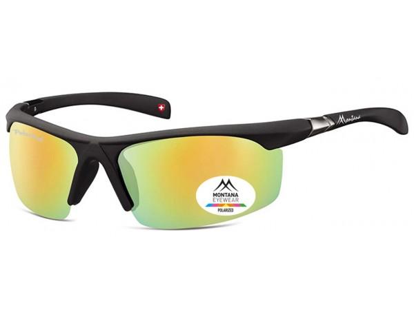 Športové slnečné okuliare polarizačné SP303A