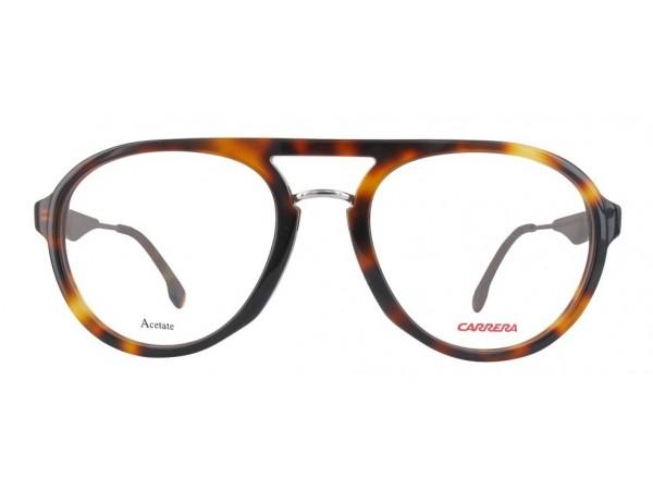 Unisex dioptrické okuliare Carrera CA 137V