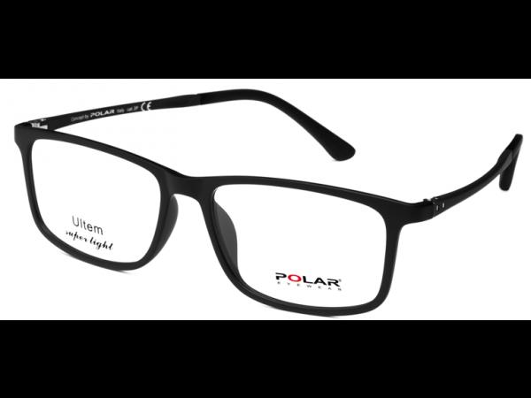 Pánske okuliare POLAR 401 76 + polarizačný klip