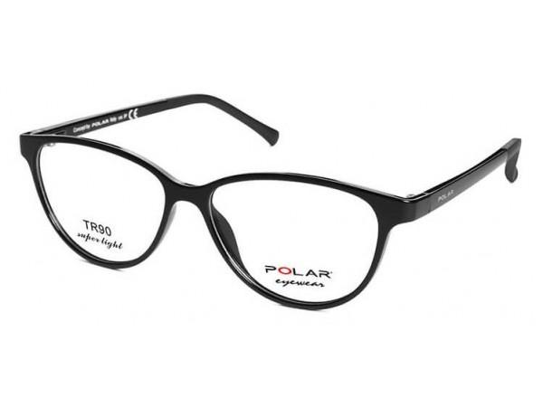 Dámske okuliare POLAR 404 77 + polarizačný klip