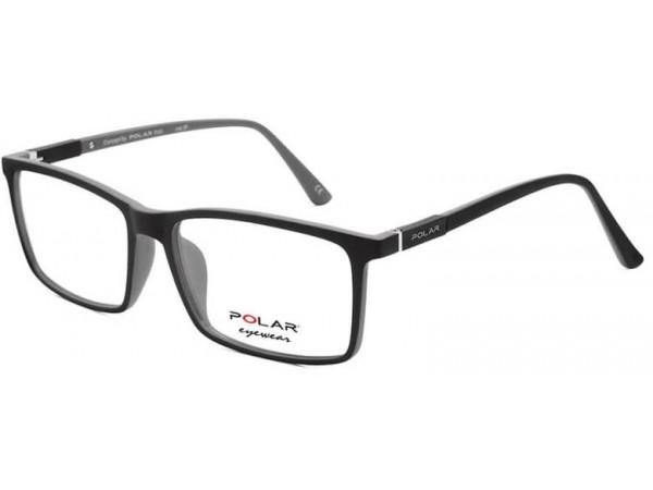 Pánske okuliare POLAR 429 79 + polarizačný klip