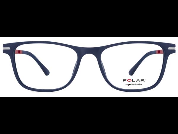 Detské okuliare POLAR 466 70 + polarizačný klip