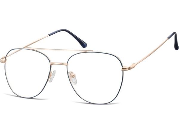 Unisex dioptrické okuliare 922E
