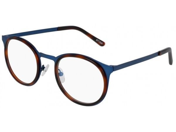 Unisex titánové okuliare Angelo Admiral Blue