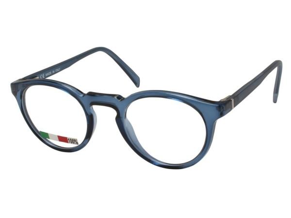 Pánske dioptrické okuliare B1919-015 Blue