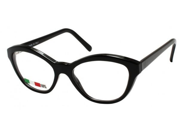 Dámske dioptrické okuliare B1919-029 Black