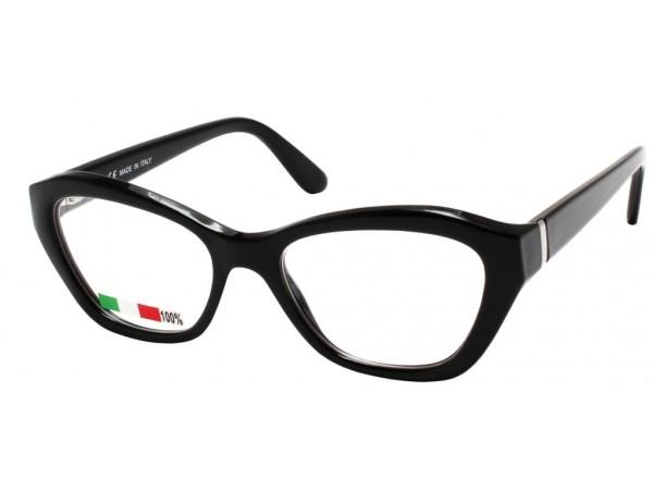 Dámske dioptrické okuliare B1919-035 Black