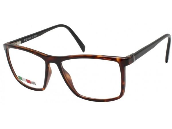 Pánske dioptrické okuliare B1919-037 Brown