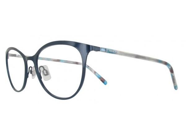 Dámske dioptrické okuliare Swarovski SK5231