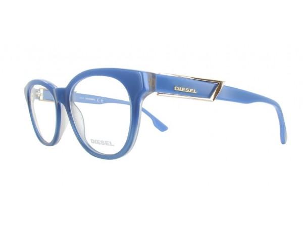 Dámske dioptrické okuliare Diesel DL5112