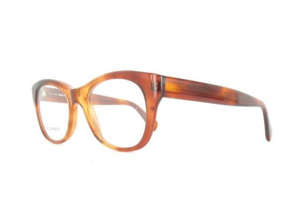 Dámske dioptrické okuliare Dsquared2 DQ5106
