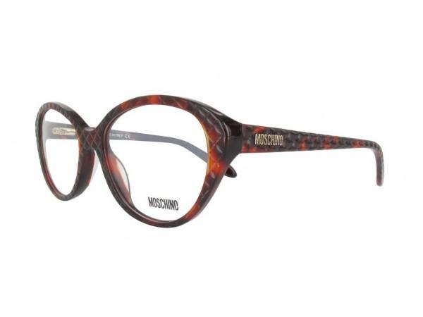Dámske dioptrické okuliare MOSCHINO MO281V