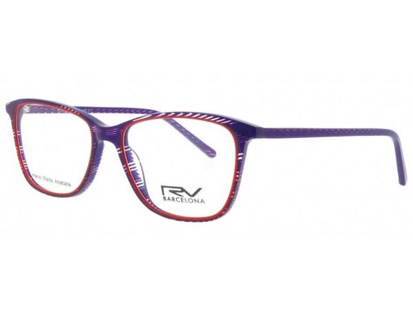 Dioptrické okuliare RV254 C1