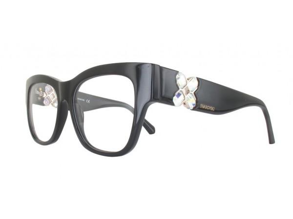 Dámske dioptrické okuliare Swarovski SK5228
