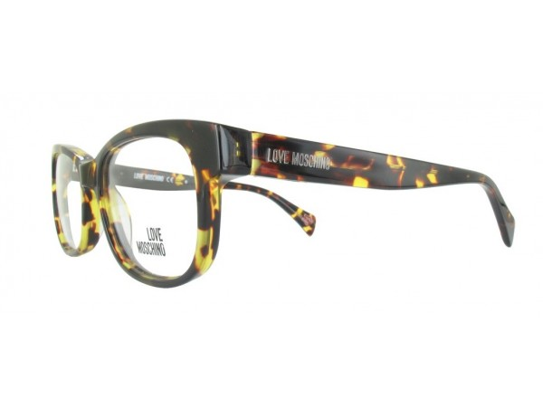 Dámske dioptrické okuliare Love Moschino ML115V