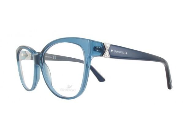 Dámske dioptrické okuliare Swarovski SK5116-2