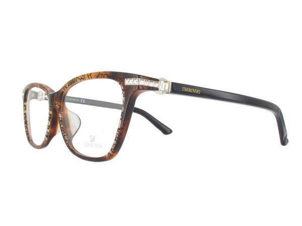 Dámske dioptrické okuliare Swarovski SK5153  - 1