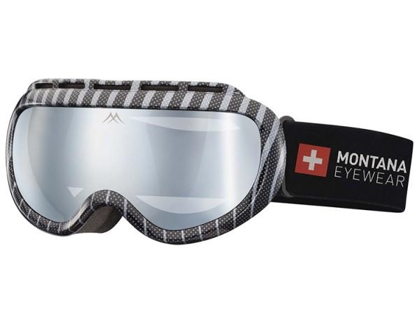 Detské lyžiarske okuliare MG14