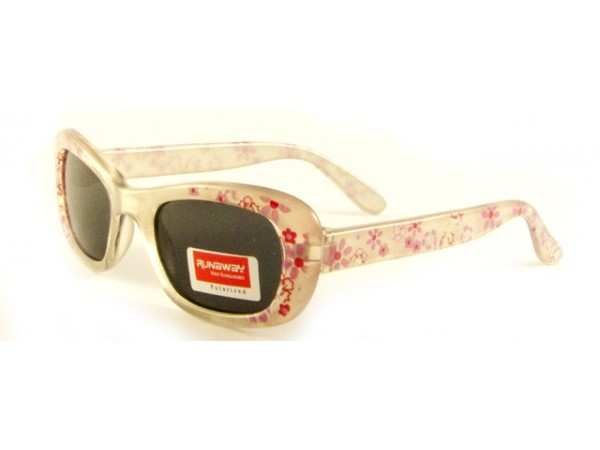 Detské slnečné okuliare RG310 biele