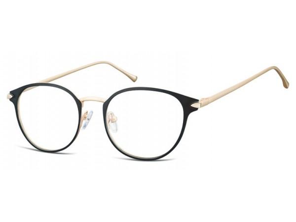 Unisex dioptrické okuliare 940A