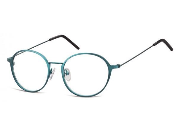 Unisex dioptrické okuliare 971F