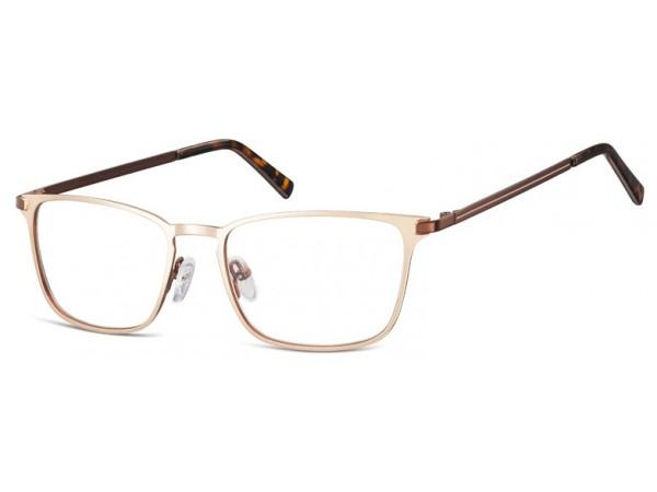 Pánske dioptrické okuliare 972E