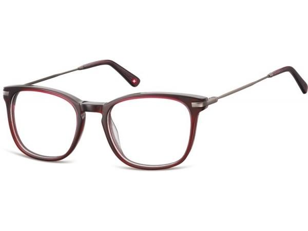 Unisex dioptrické okuliare MA 64D