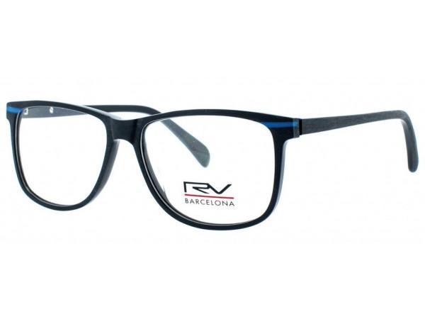Dioptrické okuliare RV346 Black