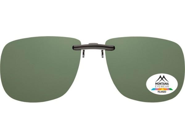 Polarizačný klip na okuliare C12A