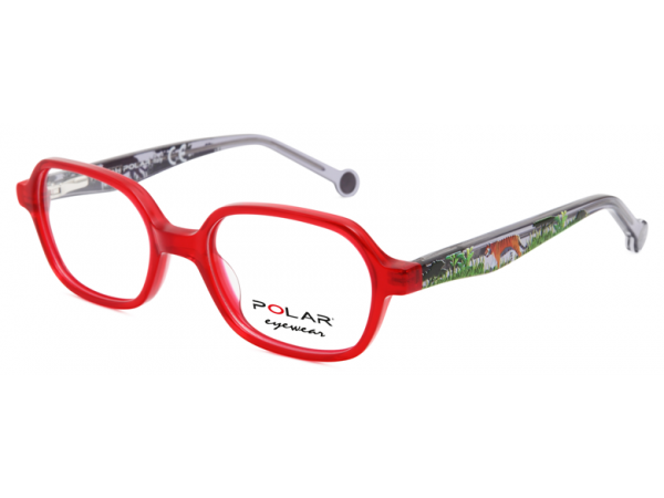 Detské okuliare POLAR Young 21 22