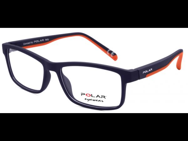 Detské okuliare POLAR Young 24 22