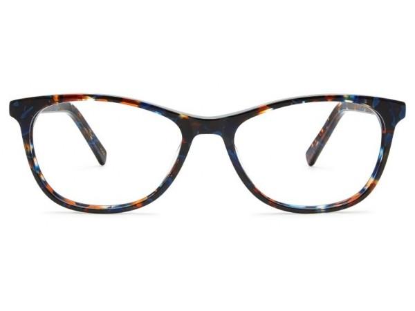 Dámske dioptrické okuliare Leana