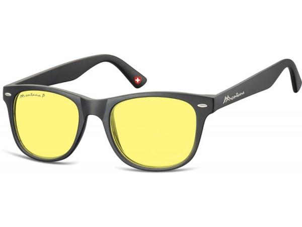 Slnečné polarizačné okuliare Wayfarer MP10Y
