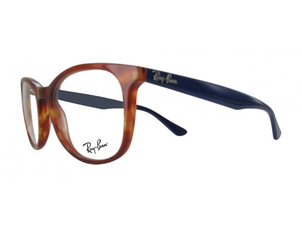 Dioptrické okuliare Ray-Ban RX5356-5609-52