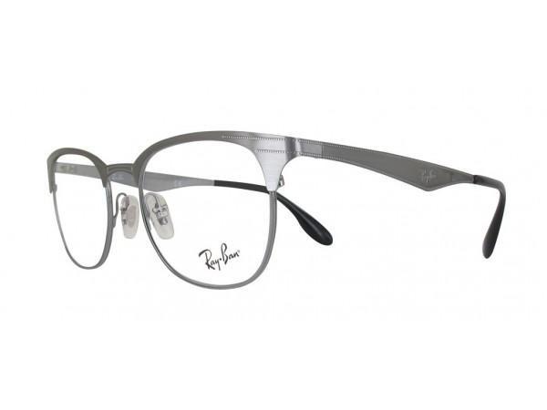 Dioptrické okuliare Ray-Ban RX6346-2553-50
