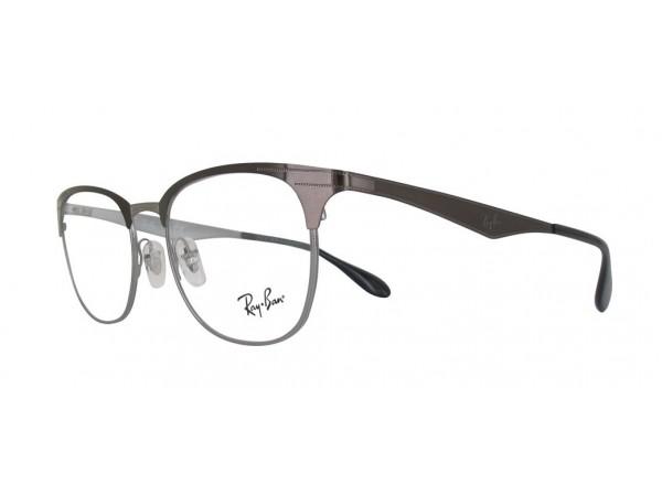 Dioptrické okuliare Ray-Ban RX6346-2862-52
